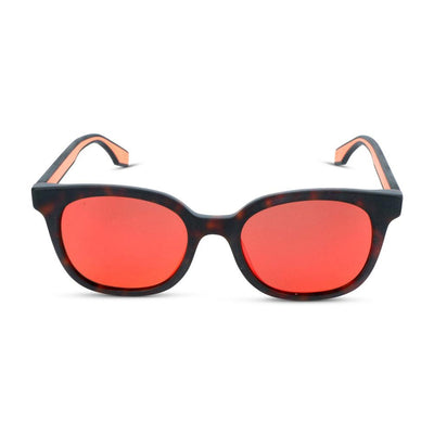 Marc Jacobs Herren Sonnenbrille MARC 289-F-S L9G Havana Orange