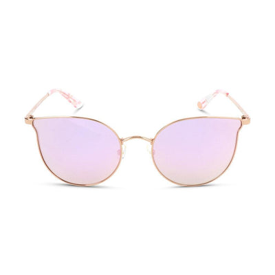 Juicy Couture Damen Sonnenbrille JU 597-S 0 Rose Gold