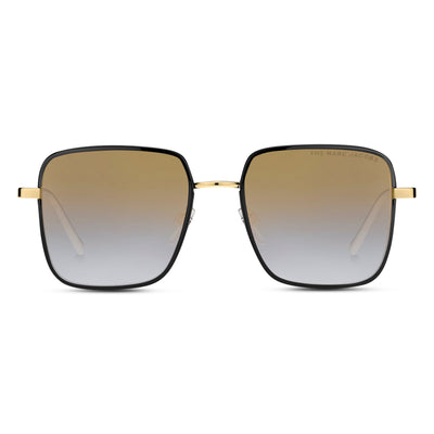 Marc Jacobs Damen Sonnenbrille MARC 477-S 2M2 Black Gold
