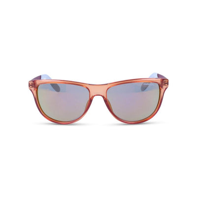 Carrera Damen Sonnenbrille CARRERA 5015-S 8RA Orange Transparent Rose Matte Rose