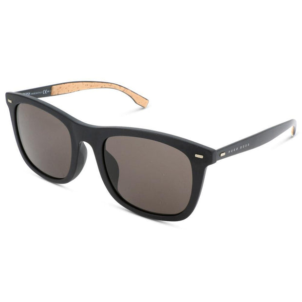 Hugo Boss Herren Sonnenbrille BOSS 0904-F-S 0R5 Matt Black