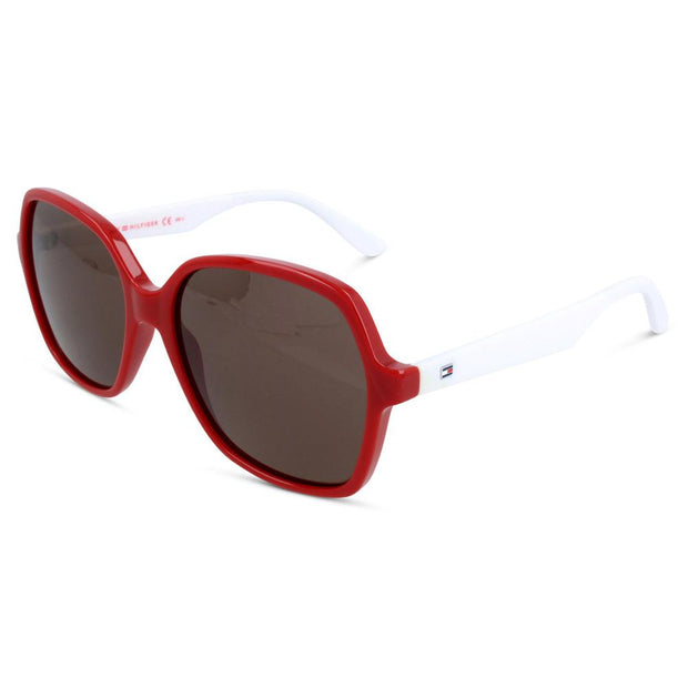 Tommy Hilfiger Damen Sonnenbrille TH 1490-S C9A Red