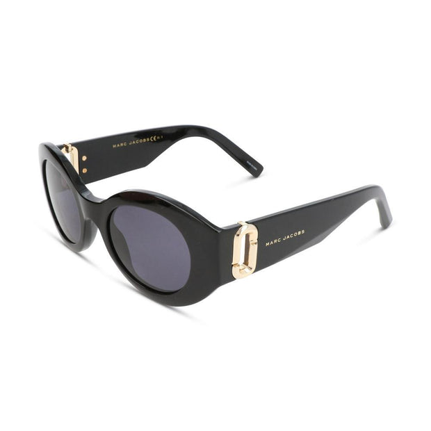 Marc Jacobs Damen Sonnenbrille MARC 180-S 807 Black