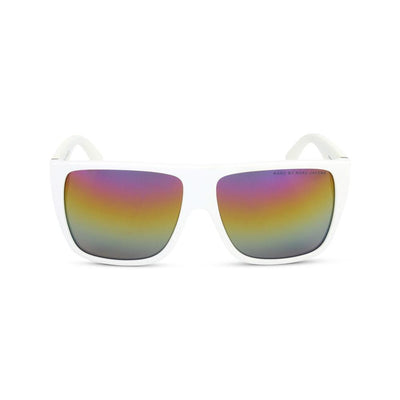 Marc by Marc Jacobs Sonnenbrille MMJ 287-RUBBER IP5 White