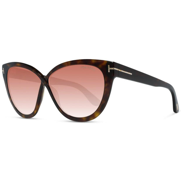 Tom Ford Damen Sonnenbrille FT0511 5952B