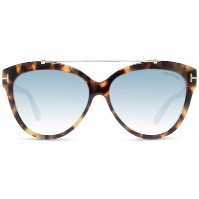 Tom Ford Damen Sonnenbrille FT0518 5856W