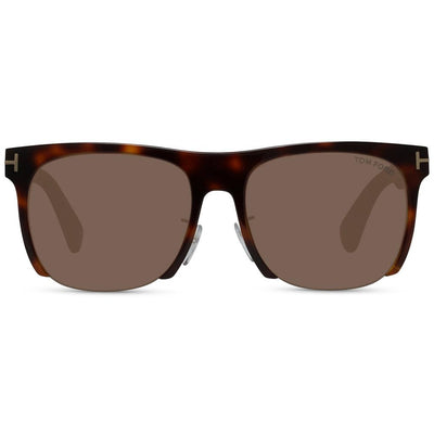 Tom Ford Damen,Herren Sonnenbrille FT0550-K 5653E