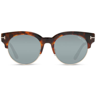 Tom Ford Damen,Herren Sonnenbrille FT0598 5255V