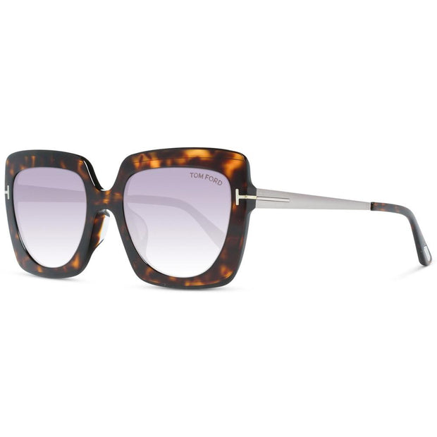 Tom Ford Damen Sonnenbrille FT0610-F 5452T