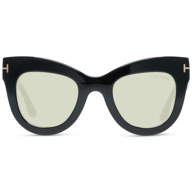 Tom Ford Damen Sonnenbrille FT0612 4701N