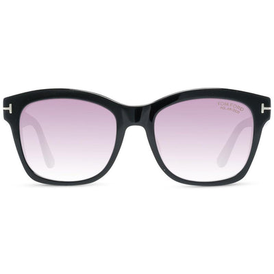 Tom Ford Damen Sonnenbrille FT0614-F 5401H