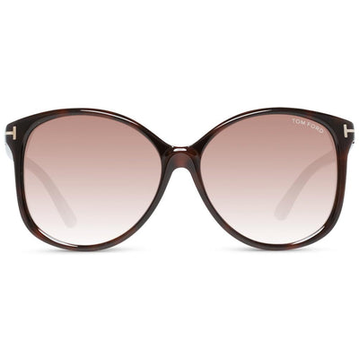 Tom Ford Damen Sonnenbrille FT9275 5952F