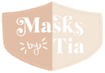 Masks by Tia