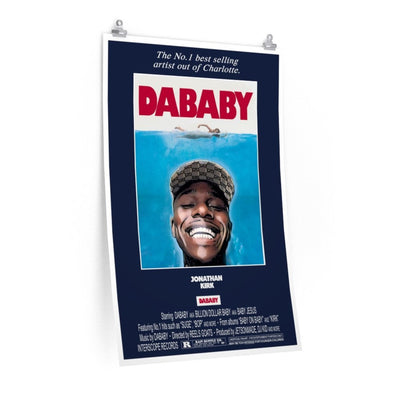 JAWS REMIX ft DaBaby - Rap Supply Co