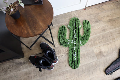 THE CACTUS RUG - Rap Supply Co.