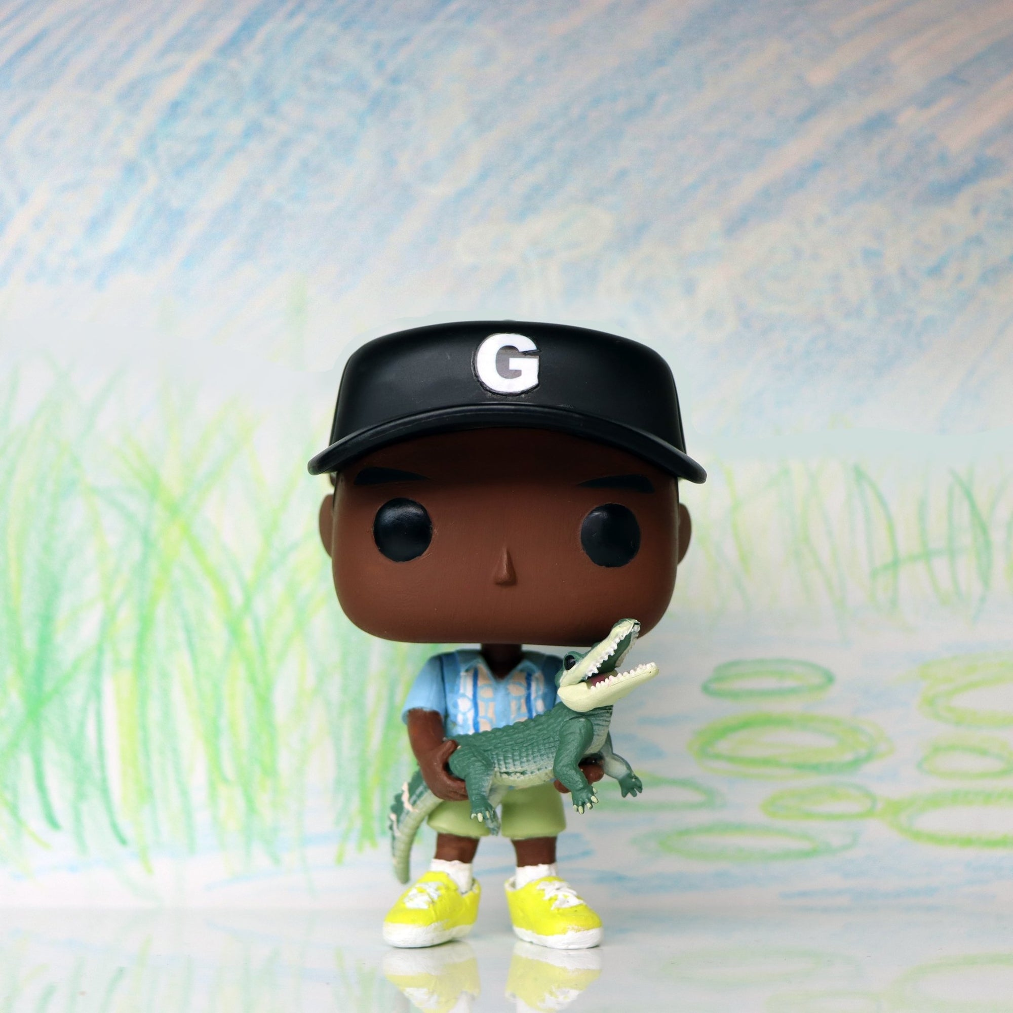 Tyler 02 (Best Interest) - Custom Pop - Rap Supply Co.