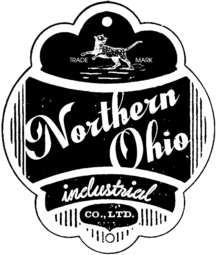 Northern Ohio Industrial Co.,ltd.