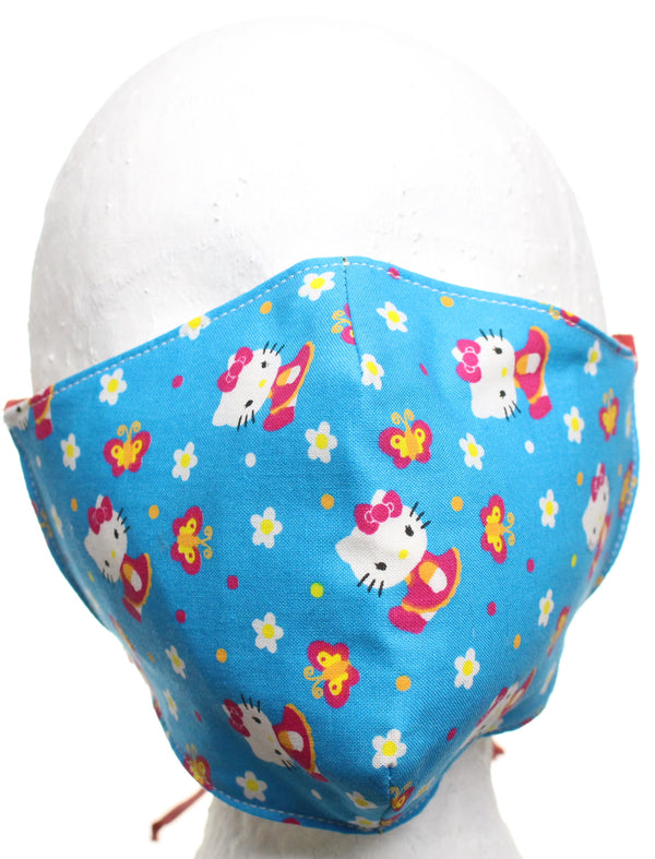Hello Kitty Mask - Hoglumps