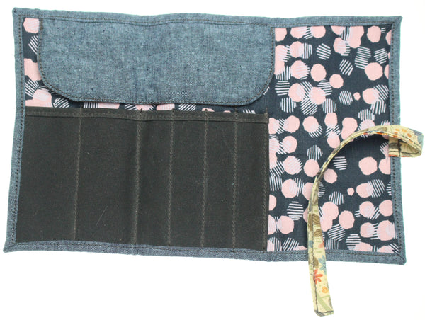 Tool Roll Small - Hoglumps