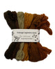 Brown - Vintage Tapestry Yarn Pack
