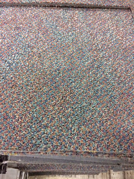 "Carpet tile - 20"" x 20"""