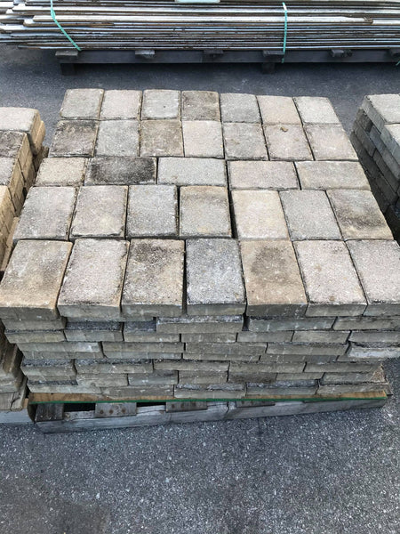 Square & Rectangle Pavers