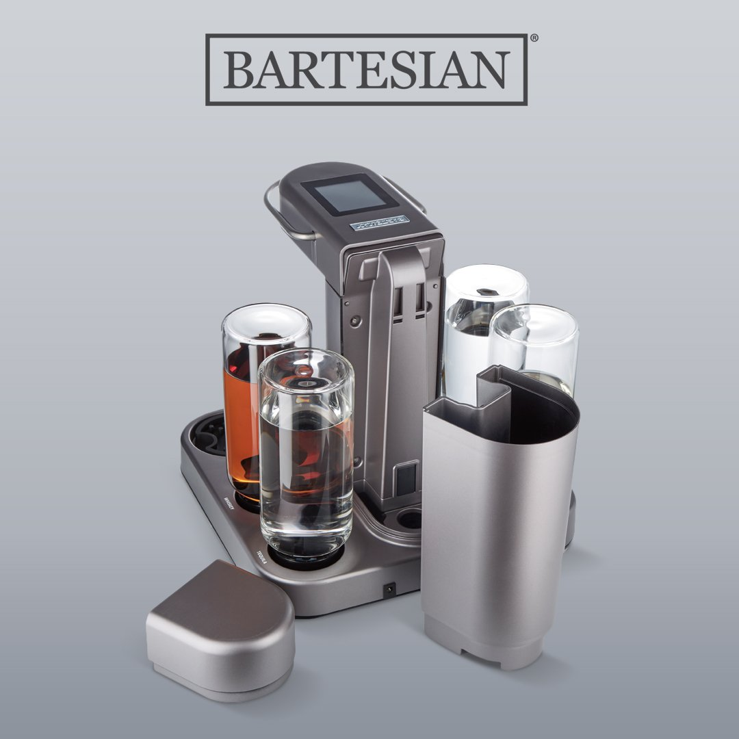 The Bartesian - Bartesian
