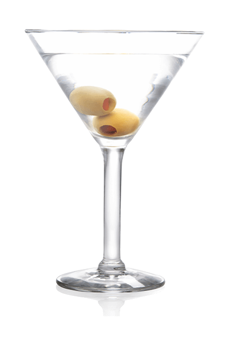 Gin Martini - Bartesian