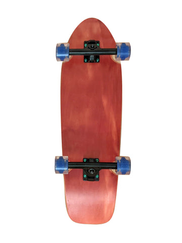 30.0 JAM - Stained Blank Small Cruiser