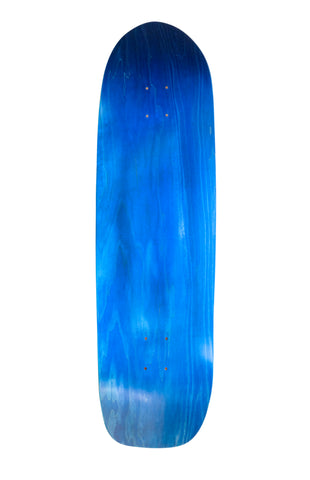 Stained Blank Large Cruiser Deck
