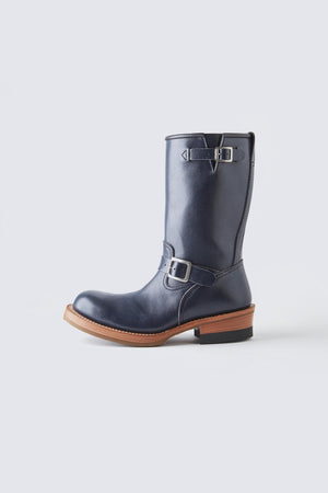 AD-S-01 STEERHIDE ENGINEER BOOTS