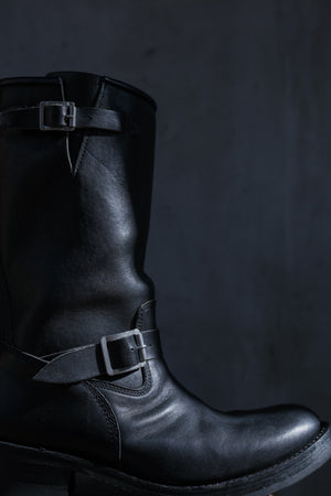 AB-01H HORSEHIDE ENGINEER BOOTS