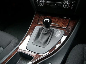 Shift knob for BMW and MINI automatic cars