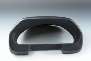 Meter cluster cover for Eunos NA Roadster