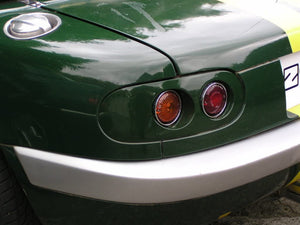 Eunos NA Roadster Tail Lamp Kit <FRP> (Unpainted)