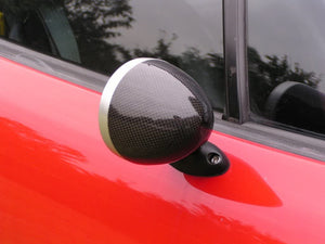 Eunos Mazda NA, NB Roadster Racing Mirror