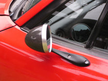 Load image into Gallery viewer, Eunos Mazda NA, NB Roadster Racing Mirror