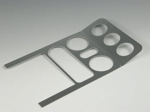 Center console for Eunos NA Roadster (meter panel)