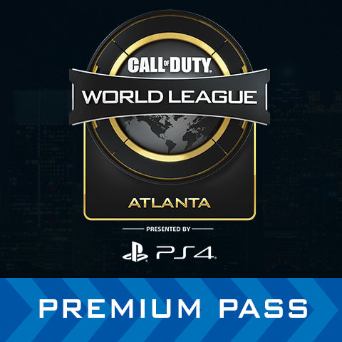 Call of Duty World League Atlanta - Premium Pass