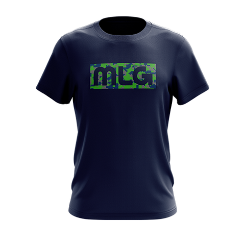 MLG Digital Camo Tee