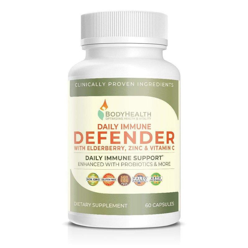 Daily Immune Defender
