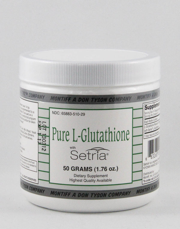 Glutathione Powder (50 Grams)