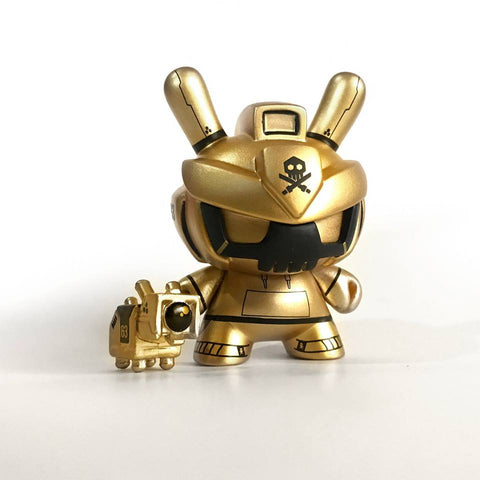 Baby TEQ Dunny