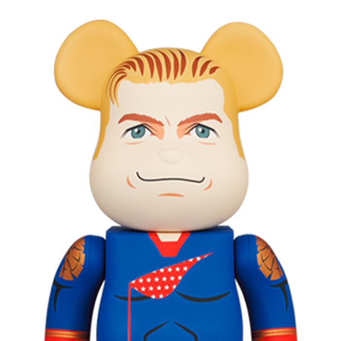 Bearbrick The Boys Homelander 1000%