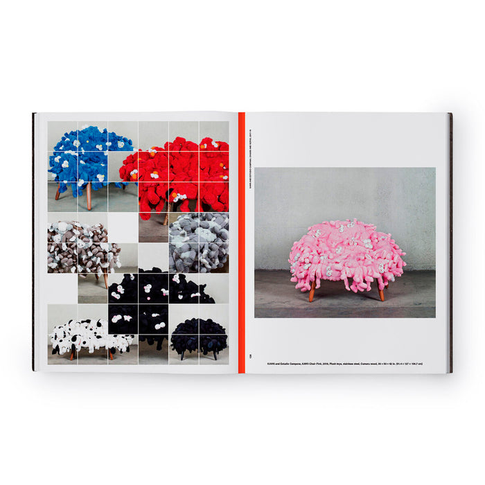 KAWS: What Party Book