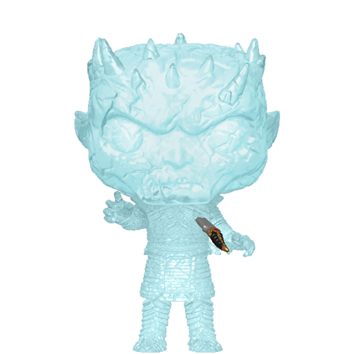 Funko Pop! TV: Game of Thrones - Night King with Dagger in Chest