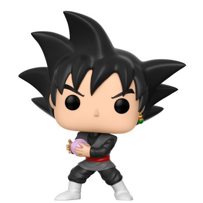 Funko Pop! Anime: Dragon Ball Super - Goku Black