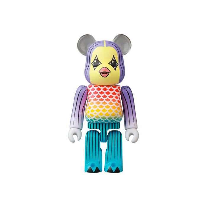 *Opened* Bearbrick Series 41 - HORROR Amabie
