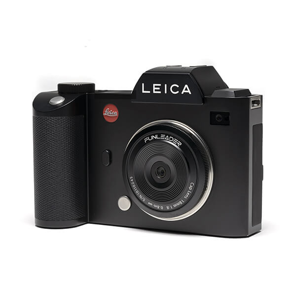 Funleader for Leica L-mount