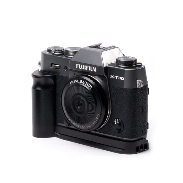 Funleader for Fujifilm X-mount